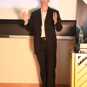 Presenting at DPSS17