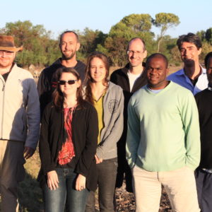 The AIMS-South Africa Group